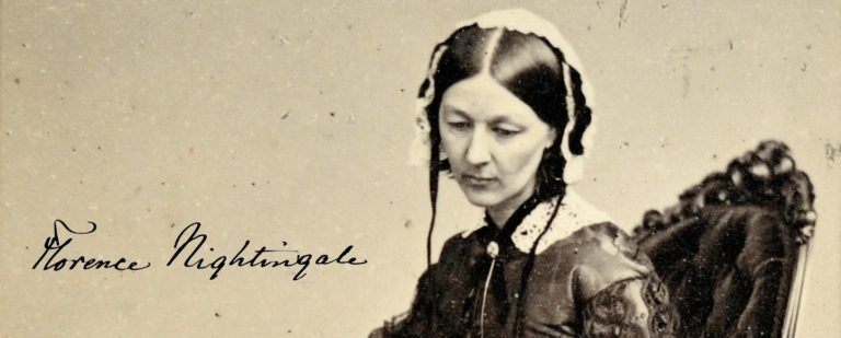 lytton stracheys view of florence nightingale Florence nightingale was a healer, a comforter, and a nurturer but like all of us, she had a dark side because of her mystique and her charisma she interesting brief life story of nightingale by the very gifted lytton strachey in the 21st century one reads while shaking your head at the privation of any.