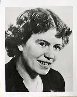 Black and white photo of Margaret Mead