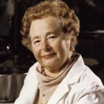 Inspired By: Gertrude Elion