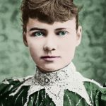 Inspired By: Nellie Bly