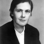 Portrait of Frances Kelsey